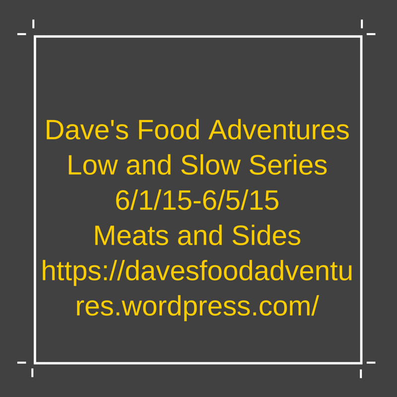 Dave S Slow Food Bbq